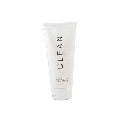 Original Eau De Parfum Spray by Clean, 6 Ounce