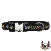 Bret Michaels Pets RockTM Logan Dog Collar
