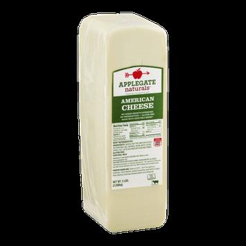 Applegate Naturals American Cheese