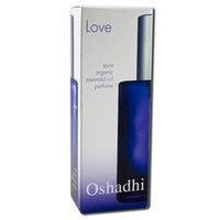 Oshadhi - Essential Oil Perfume, Love Organic, 50 ml