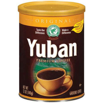 Yuban Premium Coffee