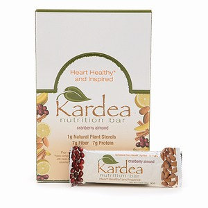 Kardea Nutrition Gourmet Wellness Bar