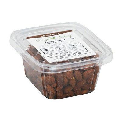 Sage Valley Tamari Almonds