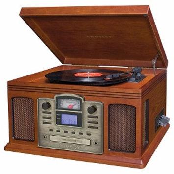 Crosley Radio Director CD Recorder, 1 ea