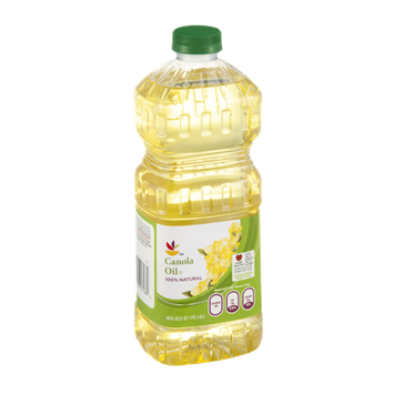 Ahold Oil Canola
