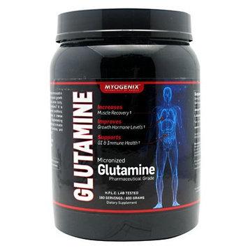 MYOGENIX Glutamine, 160 servings