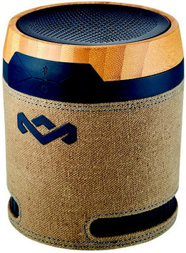 The House Of Marley Chant Bluetooth Speaker Navy, One Size