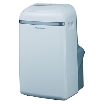 Keystone KSTAP12B 12,000 Cooling Capacity (BTU) Portable Air Conditioner