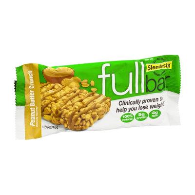 Fullbar Peanut Butter Crunch Flavored Bar