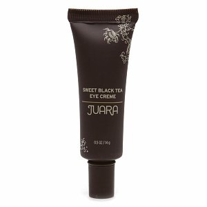 Juara Sweet Black Tea Eye Creme