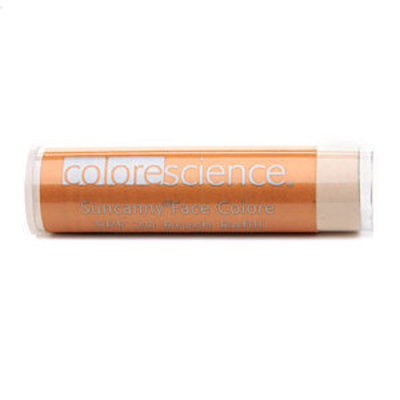 Colorescience Suncanny Refill Loose Mineral Foundation SPF 20 Brush