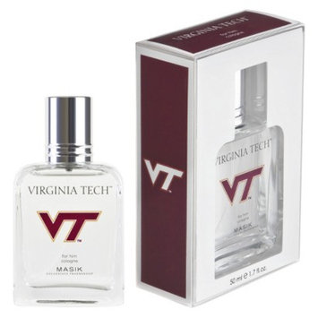 Masik Collegiate Fragrances Men's Virginia Tech by Masik Cologne Spray - 1.7 oz