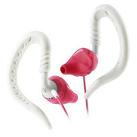 Yurbuds Inspire Female In-Ear Sport Headphones - Pink (10119)