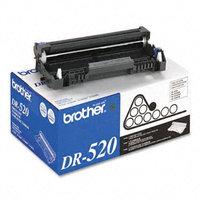 Kmart.com Brother DR520 Drum Cartridge, Black