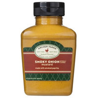 Archer Farms Smokey Onion Mustard - 9.1 oz. Squeeze Bottle