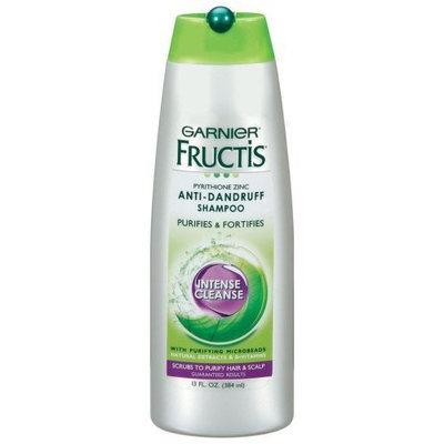 Garnier Fructis Intense Cleanse Shampoo