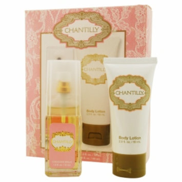 Dana Chantilly Gift Set 2 Piece, 1 set