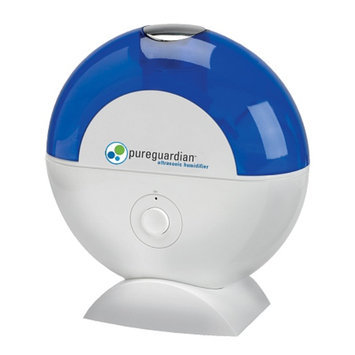 PureGuardian Ultrasonic TableTop Humidifier Model H1000