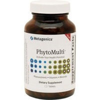 Metagenics - PhytoMulti without Iron - 120 Tablets