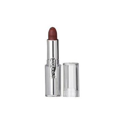 L'Oréal Paris Infallible Le Rouge Lipcolour, Resilient Raisin, 0.09 oz. (2-pack)