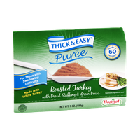 Thick & Easy Puree Roasted Turkey