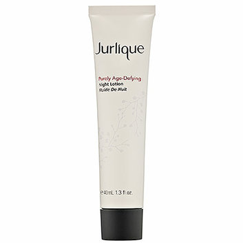 Jurlique Purely Age-Defying Night Lotion 1.3 oz