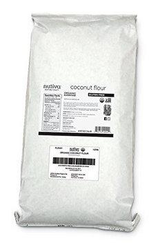 Nutiva - Organic Coconut Flour - 25 lbs.