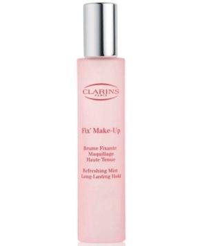 Clarins Fix' Make Up Refreshing Mist