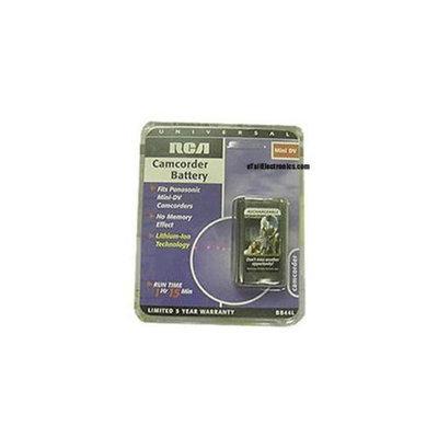 RCA BB44L 850Mah =Cgrd8 Minidv Pana Bat