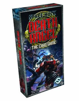 Death Angel: Space Hulk: The Card Game