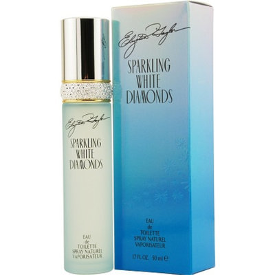 White Diamonds Sparkling by Liz Taylor Eau de Toilette Spray for Women