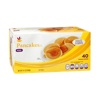 Ahold Mini Pancakes - 40 CT