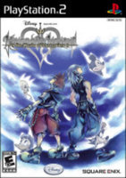 Square Enix Kingdom Hearts Re: Chain of Memories (PlayStation 2)
