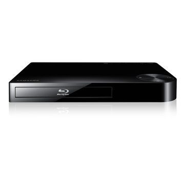 Paradise Eximport, Inc. SAMSUNG RECONDITIONED WIFI BLU-RAY PLAYER-BDE5400