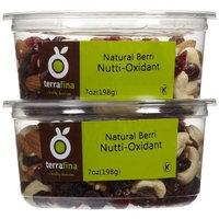 Terrafina Berri Nutti-Oxidants, 7 oz, 2 pk