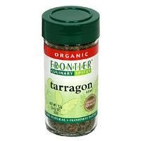 Tarragon Leaf Cut and Sifted 1 lb - Frontier