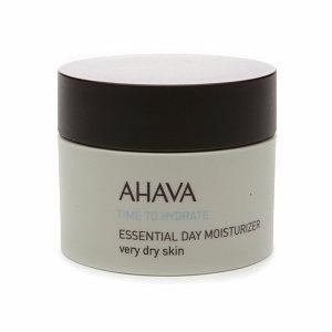 AHAVA Time To Hydrate Essential Day Moisturizer Very Dry Skin