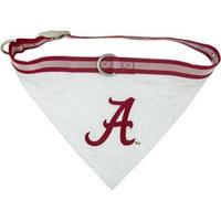 Pets First Inc. Alabama Crimson Tide Bandana - Large