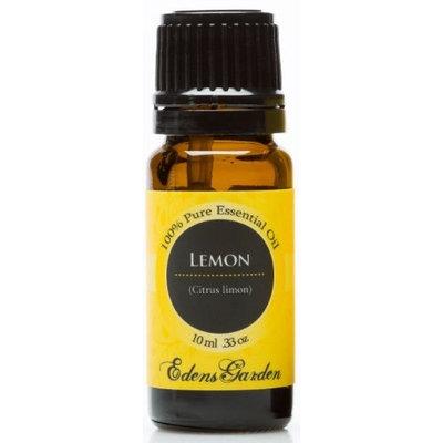 Lemon 100% Pure Therapeutic Grade Essential Oil by Edens Garden- 10 ml