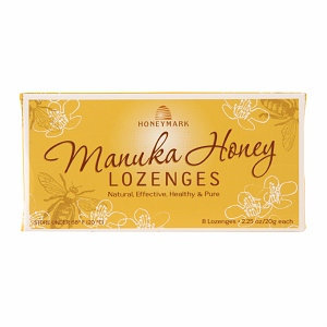 Honeymark Manuka Honey Lozenges