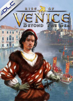 Gaming Minds Studios Rise of Venice - Beyond the Sea