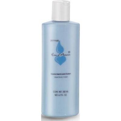 Zermat International Zermat Liquid Body Cream Eau D' Amour,Crema Liquida Para El Cuerpo