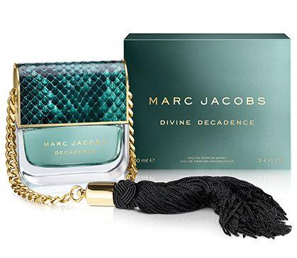 MARC JACOBS Eau de Parfum Divine Decadence