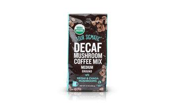 Four Sigmatic Decaf Ground Mushroom Coffee