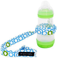 Ah Goo Baby Bubbles in Cola Bottle Strap Pattern: Bubbles in Water