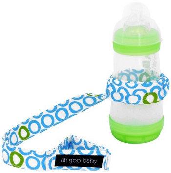 Ah Goo Baby Bubbles in Cola Bottle Strap Pattern: Bubbles in Water