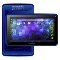 Visual Land Prestige 9D Dual Core 8GB Android 4.2 Tablet - Blue