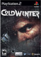 Swordfish Studios Cold Winter