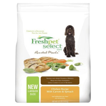 Target Home Freshpet Select Roasted Meals Dog Food - Chicken Recipe with Carrots