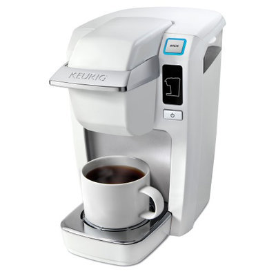 Keurig K10 MINI Plus Brewing System Black HHK0OPS1F-1614